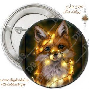 پیکسل روباه