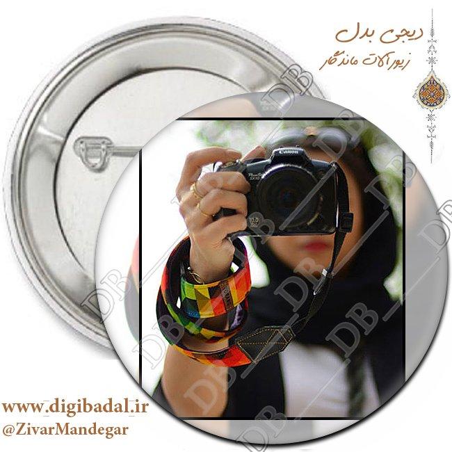 پیکسل دخترونه طرح دوربین 3 (پیکسل-جاسوییچی)