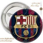 پیکسل پرچم بارسلونا