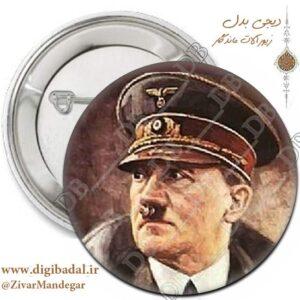 پیکسل هیتلر طرح 1